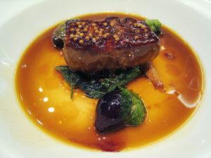 foie de gras, pasztet, francja, święta