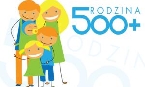 500+, wsparcie, program, rzecznik praw dziecka