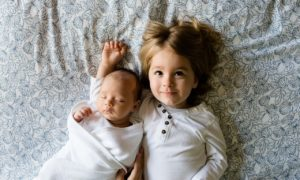 dzieci, niemowlę, imię