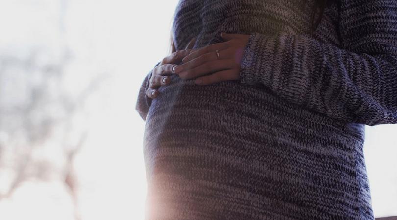 kobieta w ciaży, zdrowie ciężarnej, płeć dziecka