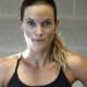 Monique McLoughlin, wczesna menopauza, rak jajników
