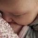 Usypianie dzieci, nagła śmierć łóżeczkowa
