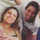 Fernando Guedesa da Cunha, taniec w ciąży, Despacito