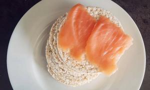 wafle ryżowe, dieta odchudzająca, właściwości wafli ryżowych
