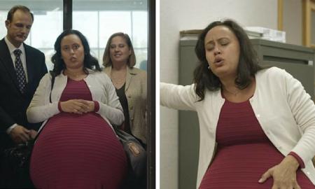 Kobieta w ciąży, praca w ciąży, prawa kobiet w ciąży