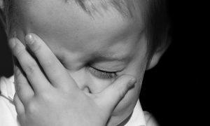 Przemoc domowa, przemoc fizyczna, przemoc wobec dzieci