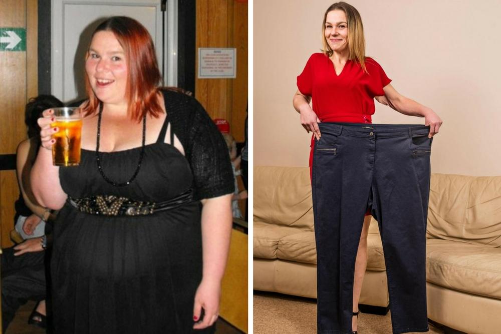 Jak schudnąć, metamorfoza, odchudzanie, zdrowa dieta, coca cola