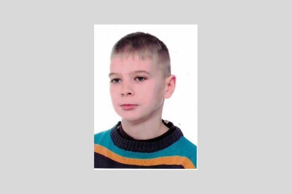 kacper osmański, zaginiony nastolatek