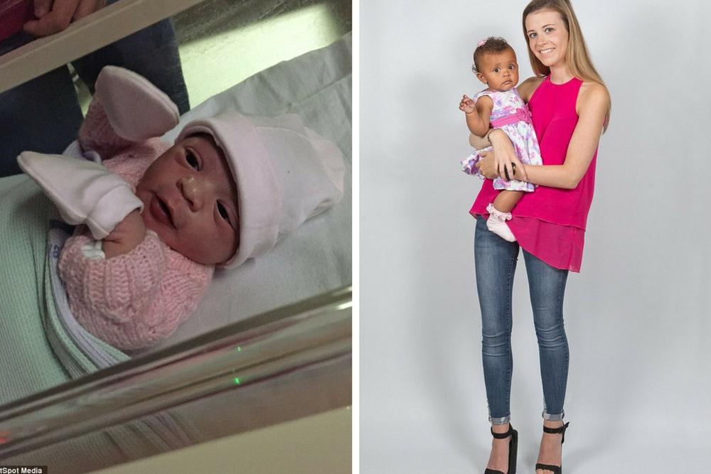 kobieta w ciąży, ciąża bez objawów, charlotte thomson