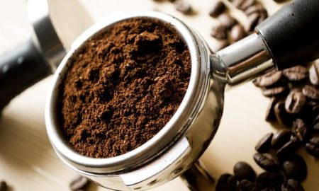 peeling kawowy, kawa, domowy peeling