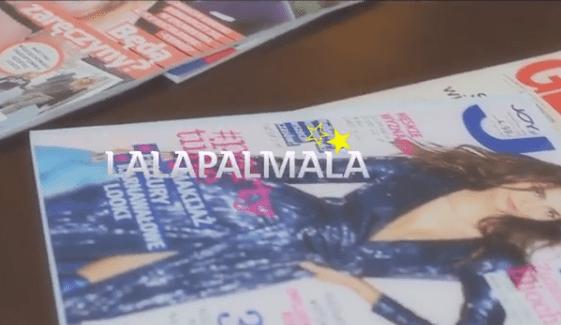 tabloid, prasa, gazety, przegląd prasy, lalapalmala.pl