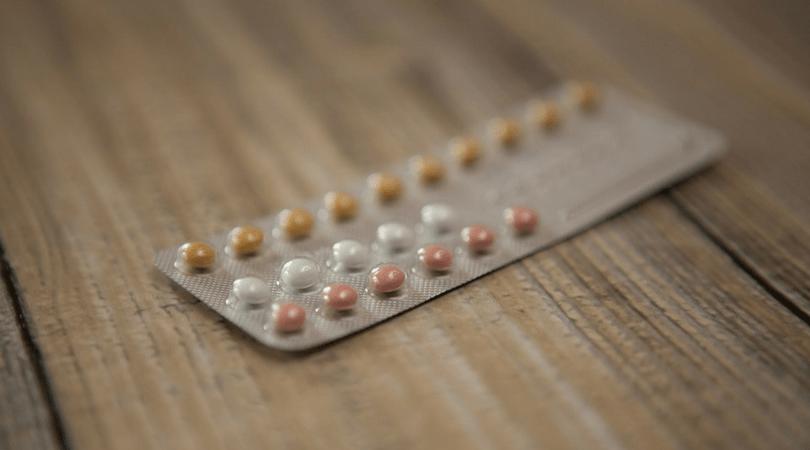 GIF, tabletki antykoncepcyjne, wycofanie leku