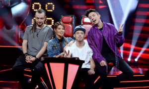 Zuzia Jabłońska, The Voice Kids, zespół Tourette'a