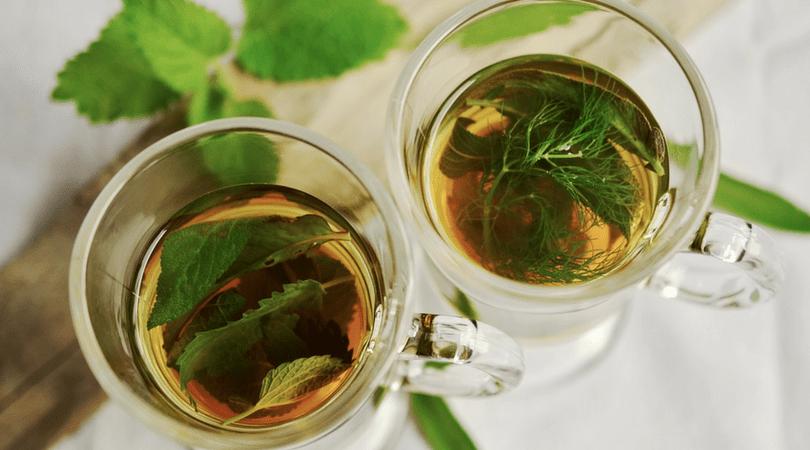 herbata odchudzająca, detoks organizmu, herbata na odchudzanie