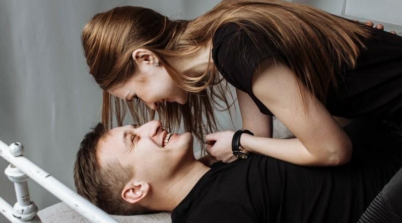 Seks a zdrowie, długość stosunku