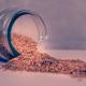 sezam, sezam i miód, miksktura na odporność