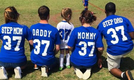 rodzina, patchworkowa rodzina, rozwód