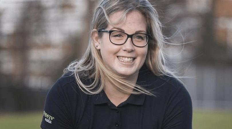 Emma Harbage, fenyloketonuria