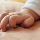 śmierć dziecka