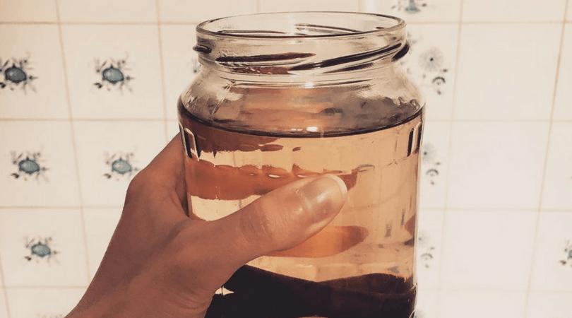 napój odchudzający