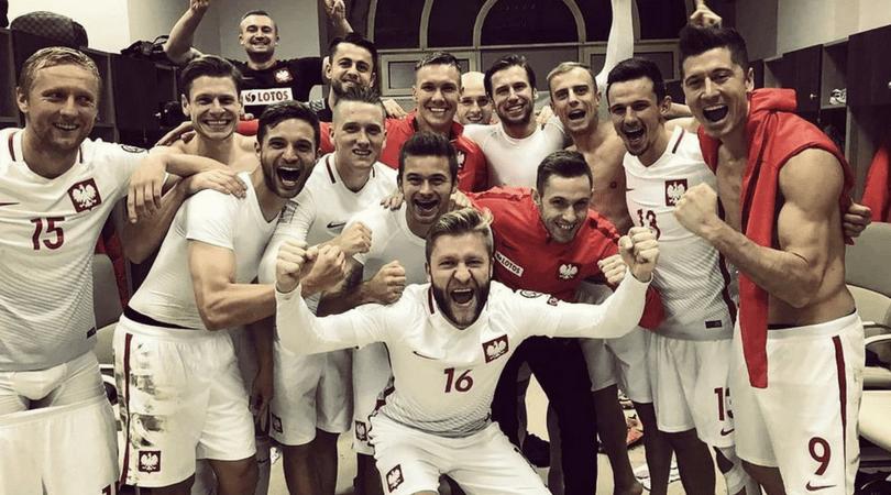 łukasz piszczek, piszczek ojcem, reprezentacja polski w piłce nożnej