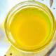 oponka na brzuchu, kurkuma, olej sezamowy