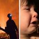 pożar, zabójstwo dziecka, próba zabójstwa
