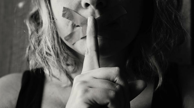 gwałt na dziecku, zgwałcone dziecko