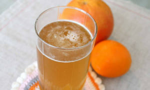 napój odchudzający, jak schudnąć, przepis odchudzający