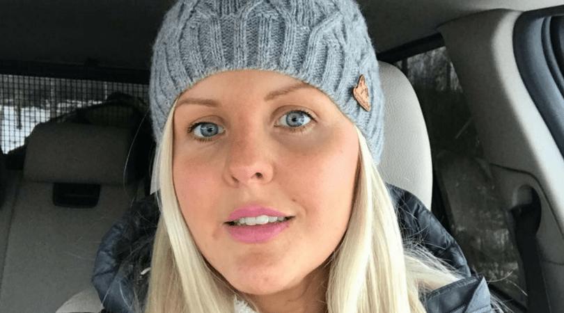 Johanna Giselhäll Sandström