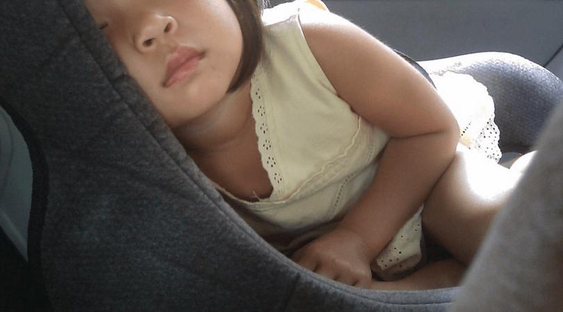 śmierć dziecka, dziecko w samochodzie