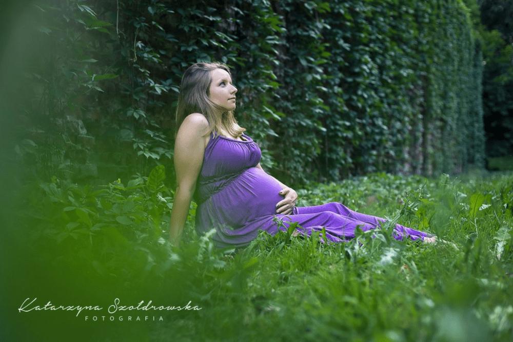 sesja ciążowa, katarzyna szołdrowska