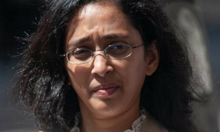 Vaishnavy Laxman, śmierć noworodka, śmierć w trakcie porodu