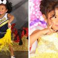 Ariel Gipson, konkurs piękności, królowa miss, mała miss