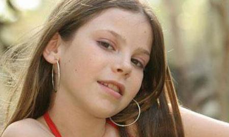 konkurs Piosenki Eurowizji dla Dzieci, maria isabel, eurowizja 2004