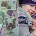 500+. 5 tysięcy na dziecko, Szczecin, wsparcie finansowe, program socjalny