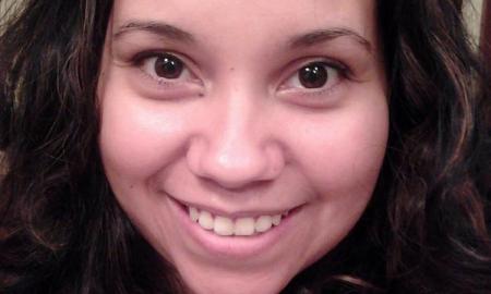 Enedina Vance, kolczyk w policzku, kolczykowanie ciała, zła matka, hejt w internecie