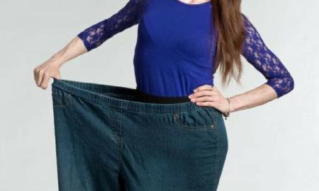 robin janes, schudła 120 kg, jak schudnąć, metamorfoza