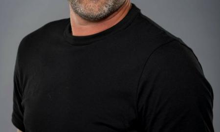 Derren Guile, najseksowniejszy tata, seksowny tata