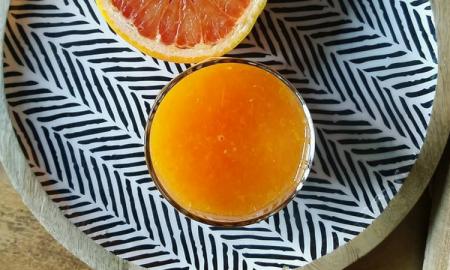 płaski brzuch, sok grejpfrutowy, mikstura na płaski brzuch