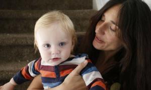 Fulvia Serra, weganizm, dieta dziecka, dieta wegańska