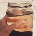 woda z cynamonem, cynamon właściwości, napój odchudzający