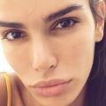 Jovana Djordjevic, modelka w ciaży, alkohol w ciąży