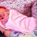Righima Ajmani, najmniejszy noworodek, waga noworodka