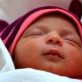 jak uśpić dziecko, sen dziecka, usypianie dziecka