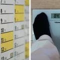 data urodzenia, data urodzenia a waga, nadwaga przyczyny, otyłość przyczyny