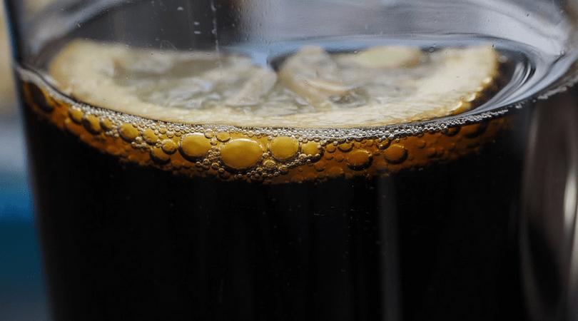 cola, coca cola, cola a płodność, cola a poronienie, co wpływa na libido