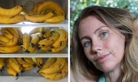 freelee, banany właściwości, 51 bananów, dieta bananowa, weganizm