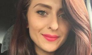 Katie Widdowson, zmarła po seksie, eskperymenty w sypialni, martwicze zapalenie powięzi