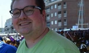 Kevin Gendreau, dieta if, przerywany post, dieta odchudzająca